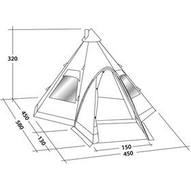 Robens Kiowa Tent